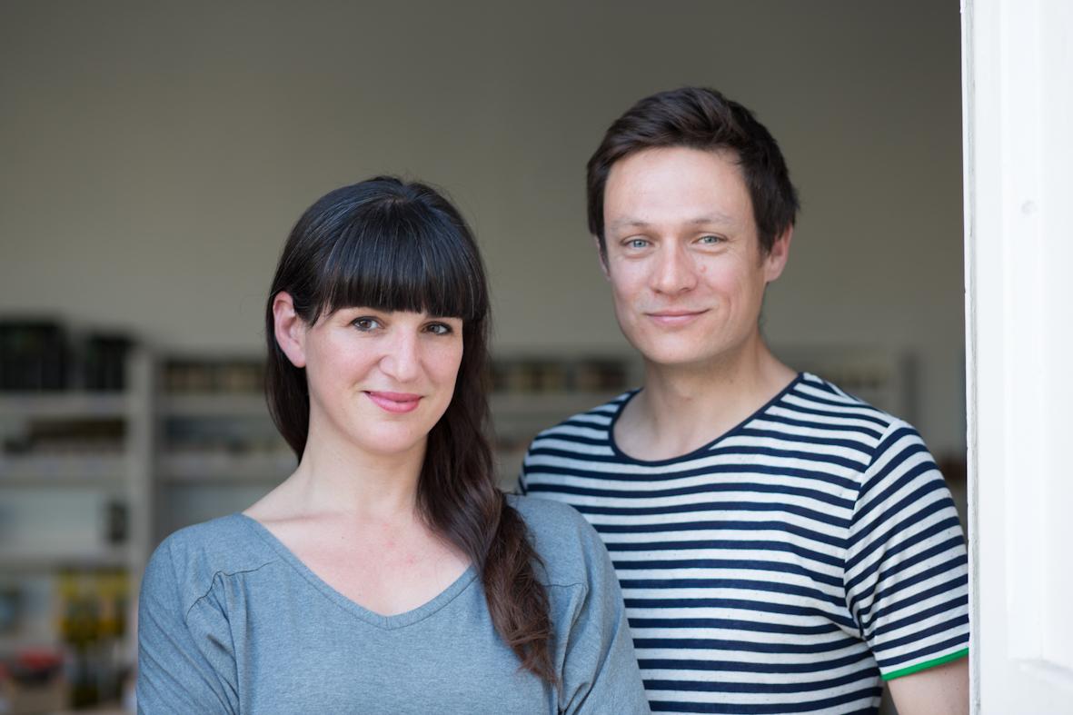Nadia & Giorgos